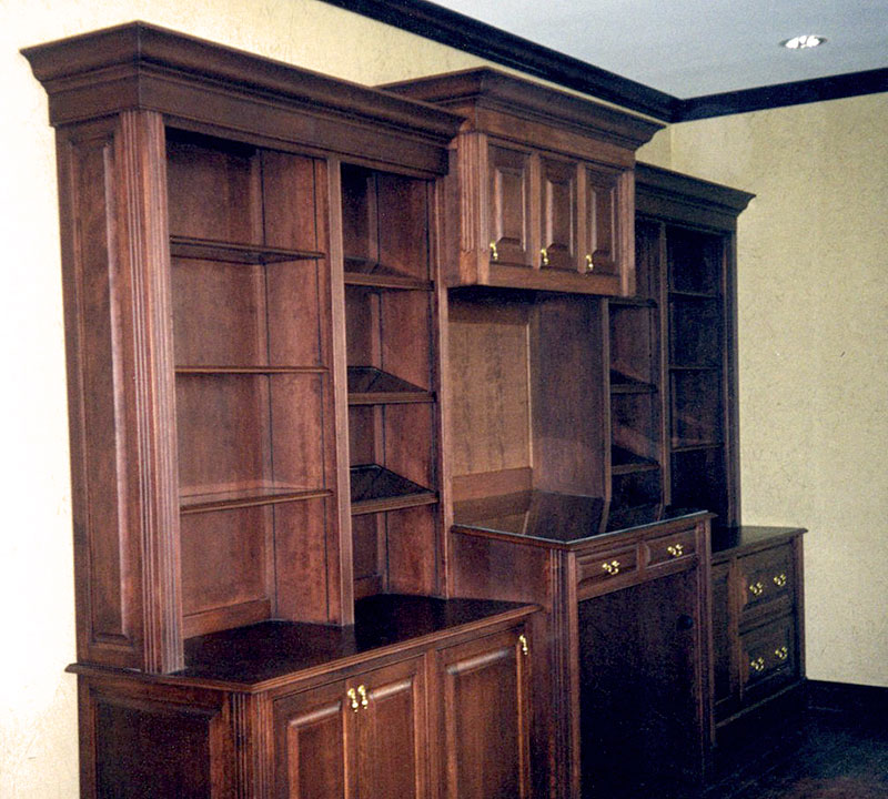Winchester Cabinets Custom Furniture